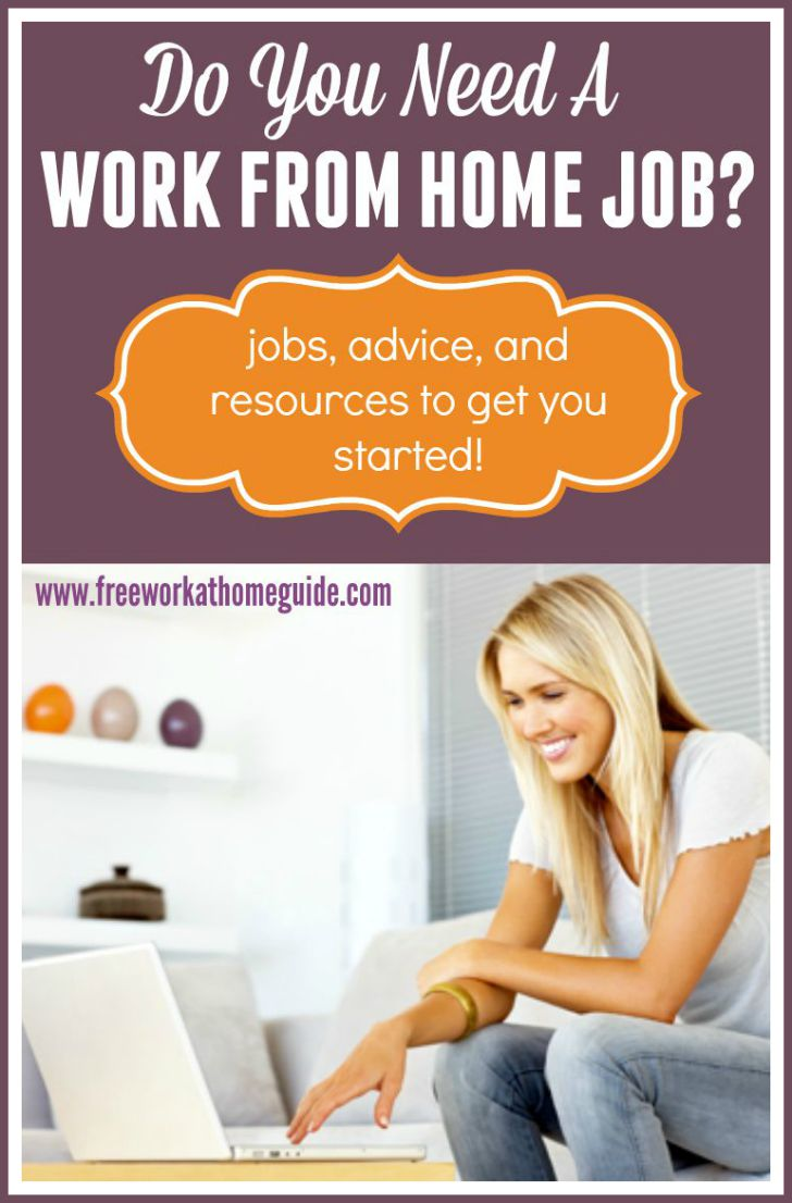 If you are looking for information to get started working from home with jobs or businesses, or the both, it is important to check out the reality for working from home options.