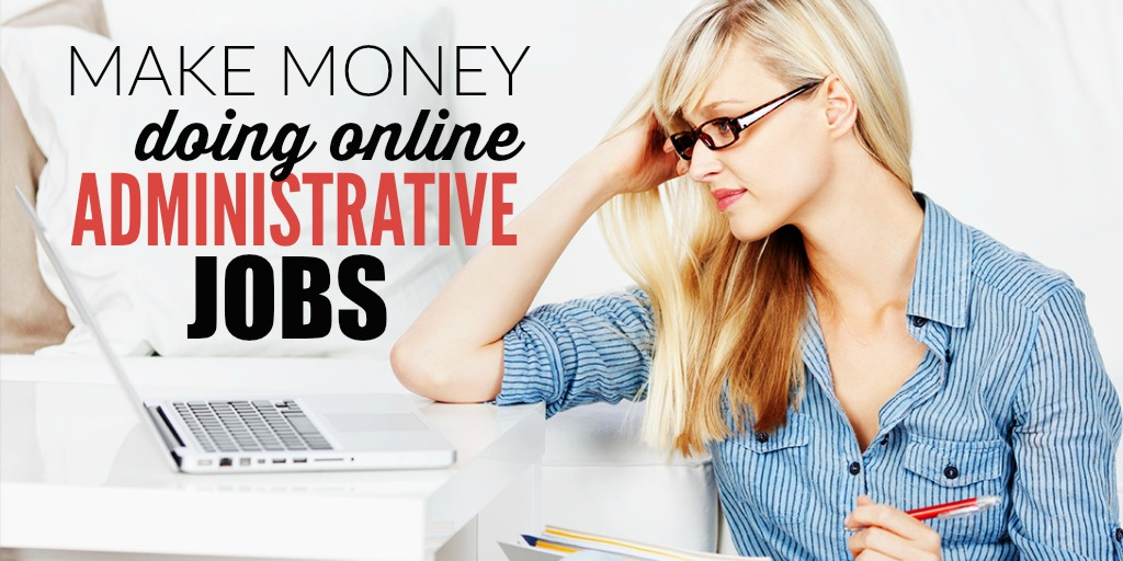 Best Places To Find Online Administrative Assistant Jobs