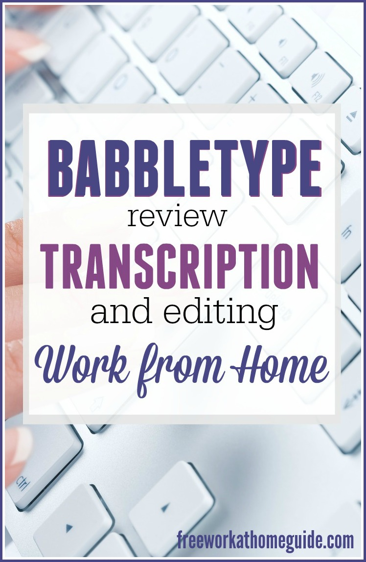 How To Find A Reputable Work At Home Job