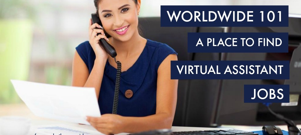 Worldwide101 Review: A Place That Offers Virtual Assistant Jobs
