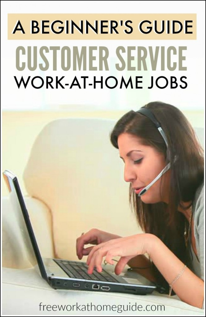 Whether you are a student, teen, retiree or stay at home parent, working as a home-based customer service agent is a great way to earn some extra money.