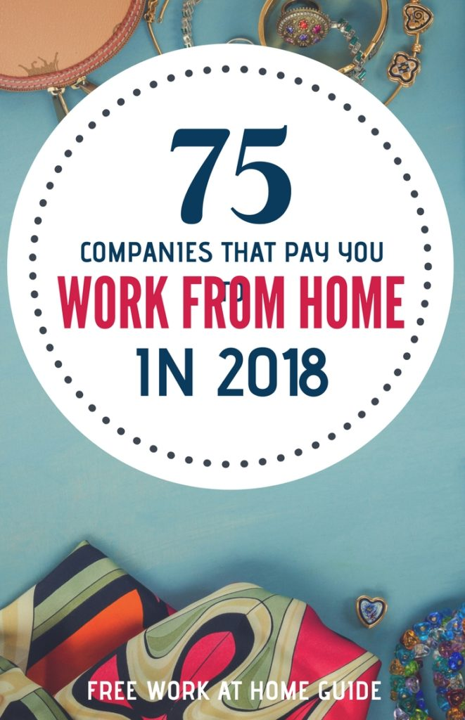 Want to Work from Home Try One of These   moneycnncom