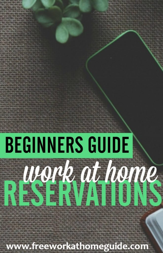 If you have excellent communication and research skills, a reservation agent is particularly ideal for work-at-home moms, dads and retirees.