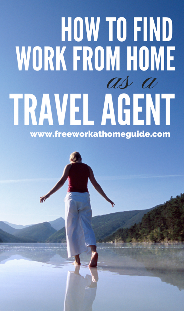 traffic to work from home beginner guide work at home as a travel agent 1326