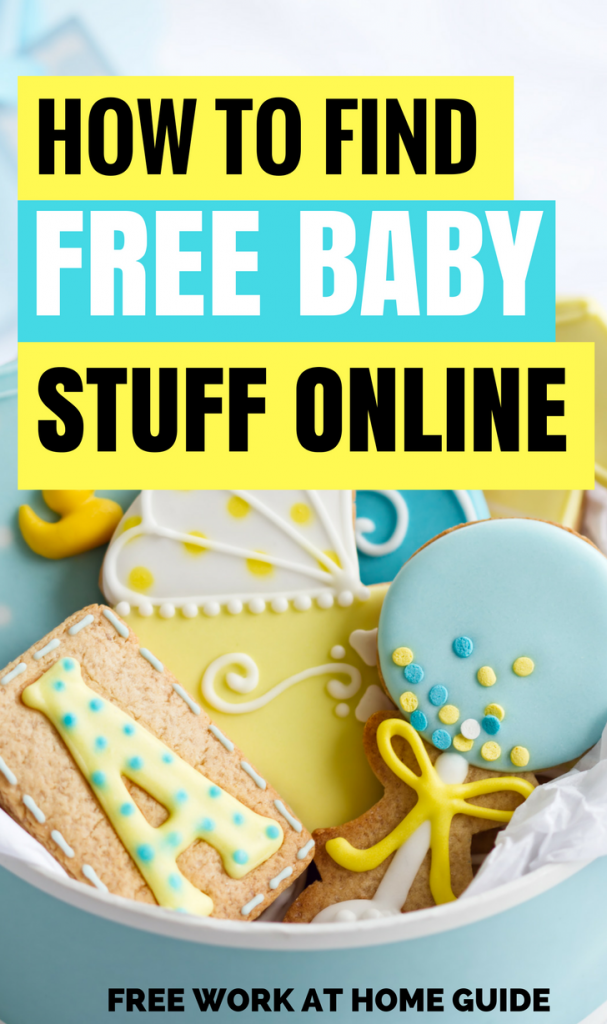 There are so many ways to get free baby stuff online and today I shall be showing you 5 interesting ways moms and dads can get free stuff for your baby.