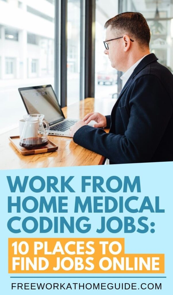 There are numerous medical home based jobs and one of them is Medical Coding. Here are the 10 best places to find work from home medical coding jobs online.